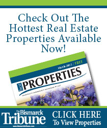 Click Here to View Hot Properties, Bismarck Real Estate